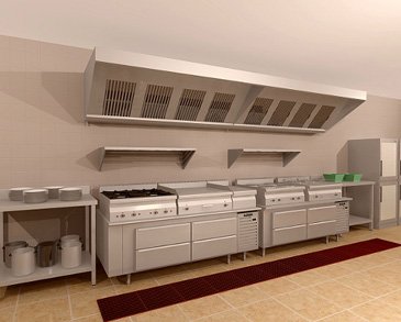 Pizza Kitchen Design pizza kitchen layout you might love to decor