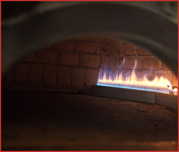 Pizza Equipment Ltd Forni Ceky Wood Fired Pizza Ovens